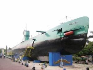 Kapal Selam Pasoepati
